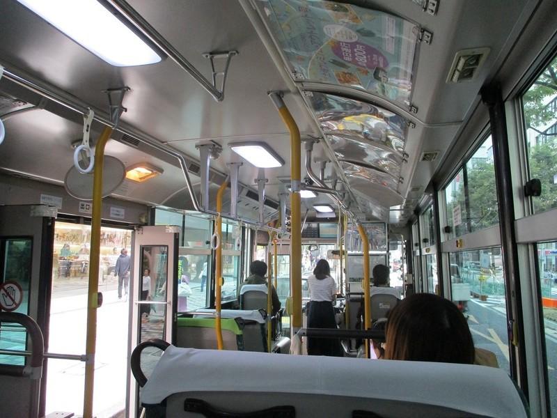 2018.9.14 (11) 尾張旭向ヶ丘いきバス - 松坂屋前バス停 1200-900
