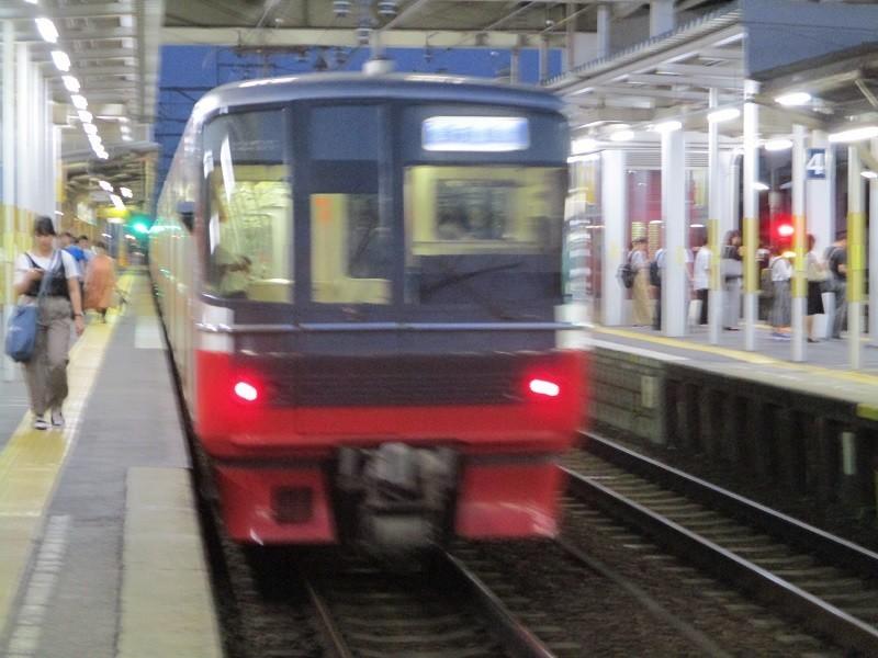 2018.9.18 (30) しんあんじょう - 豊橋いき急行 800-600
