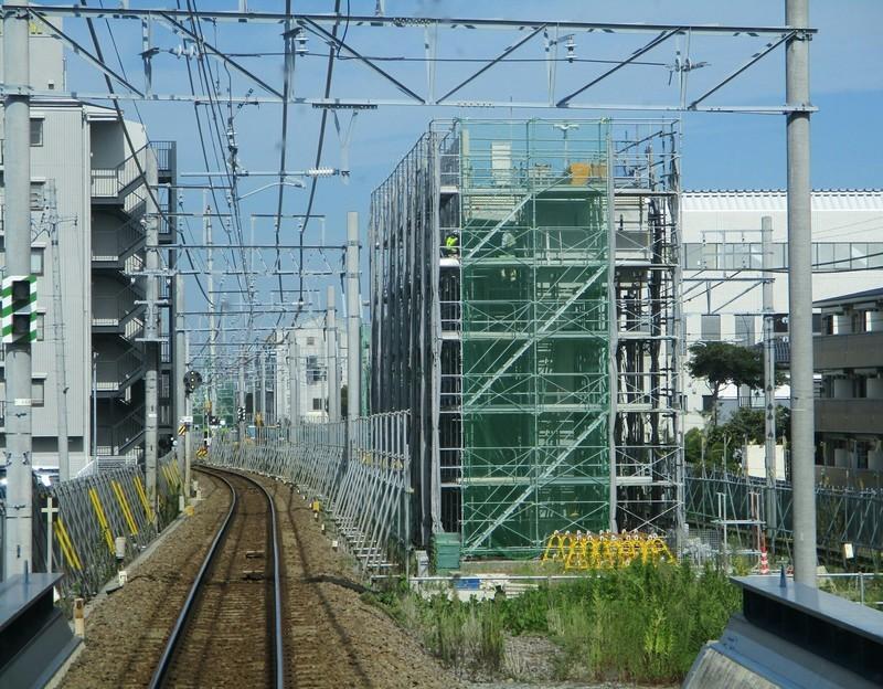 2018.9.19 (4) 岐阜いき特急 - 知立すぎ 1730-1350