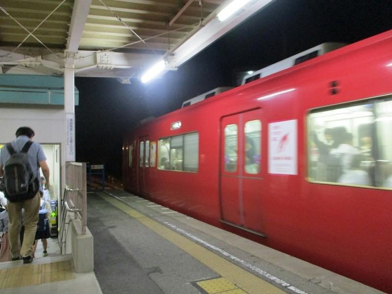 2018.9.19 (26) 古井 - 西尾いきふつう 1000-750