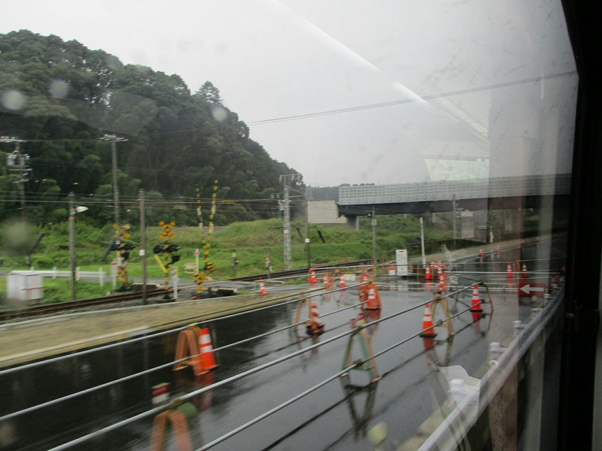 2018.9.20 (19) 豊鉄バス - 飯田線 1200-900