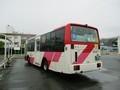 2018.9.20 (24) 本長篠駅前バス停 - 田口新城線バス 1600-1200