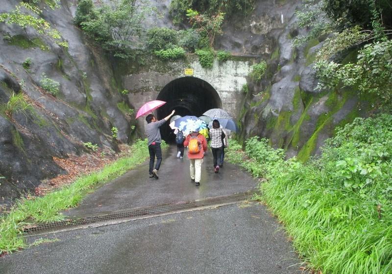 2018.9.20 (39) 本長篠 - 内金トンネル 2000-1400