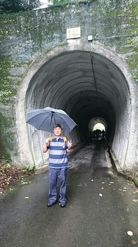 2018.9.20 (41あ) 本長篠 - 内金トンネル 1000-1780
