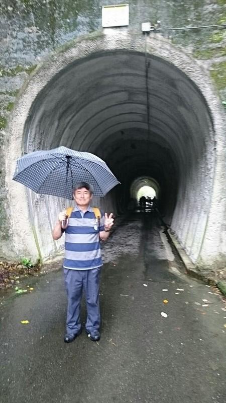 2018.9.20 (41い) 本長篠 - 内金トンネル 720-1280