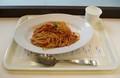 2018.9.25 (8) ビドフランス - ベーコントマトスパゲッティー 800-520