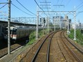 2018.9.28 (19) 岐阜いき特急 - 尾頭橋(豊橋いきふつう) 2000-1500