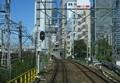 2018.9.28 (20) 岐阜いき特急 - 名古屋てまえ 2000-1380