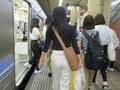 2018.9.28 (25) 港区役所 - 名古屋港いき 800-600