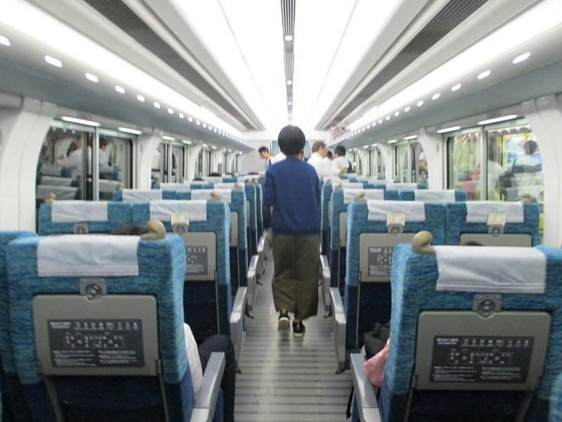 2018.9.28 (32) 豊橋いき特急 - 金山 800-600