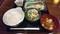 2018.10.4 ろばたやき山恵(さんけい) - やきざかな定食