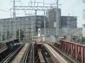 2018.10.16 (45) 淀屋橋いき特急 - 東福寺-鳥羽街道間(奈良線ごえ) 2000-15