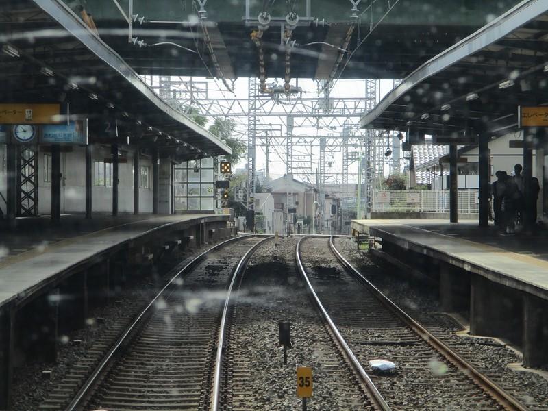 2018.10.16 (50) 淀屋橋いき特急 - 藤森 1400-1050