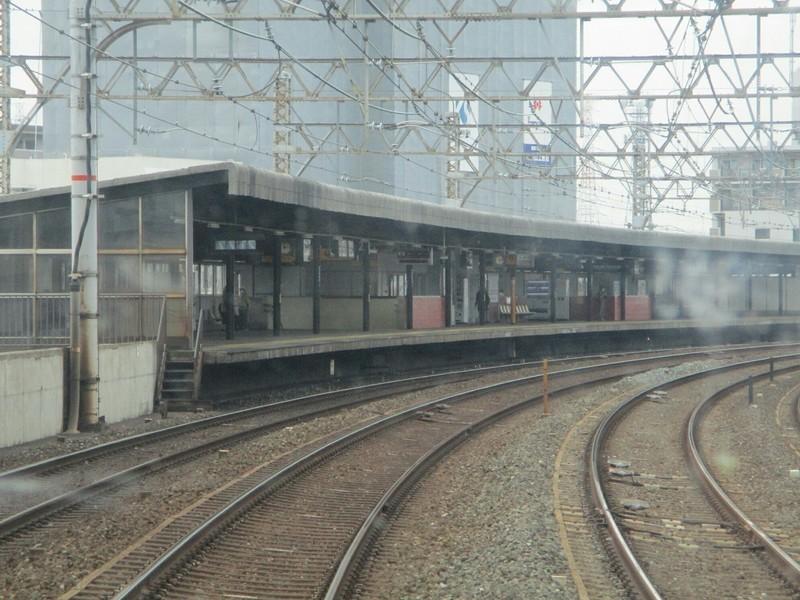 2018.10.16 (91) 淀屋橋いき特急 - 大和田 1400-1050