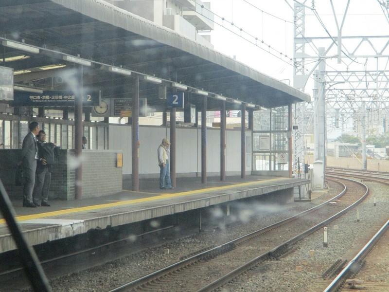 2018.10.16 (94) 淀屋橋いき特急 - 西三荘(にしさんそう) 1200-900