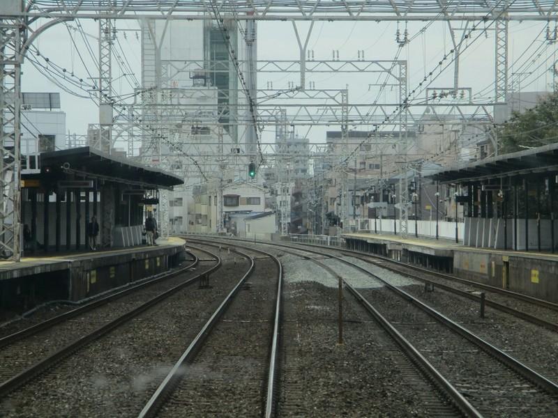 2018.10.16 (97) 淀屋橋いき特急 - 土居 1600-1200
