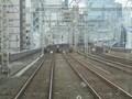 2018.10.16 (109) 淀屋橋いき特急 - 京橋-天満橋間(そとがわ線え) 1600-1200