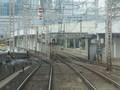 2018.10.16 (110) 淀屋橋いき特急 - 京橋-天満橋間(交差) 2000-1500