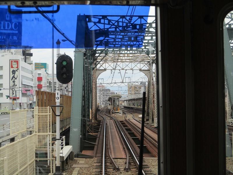 2018.10.16 (134) 神戸三宮いきふつう - 中津 2000-1500