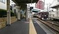 2018.10.16 (147あ) 十三 - 神戸線ホーム 1890-1080