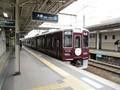2018.10.16 (155) 十三 - 梅田いき特急 2000-1500