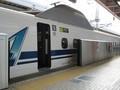 2018.10.16 (170) 新大阪 - 東京いきのぞみ238号 2000-1500