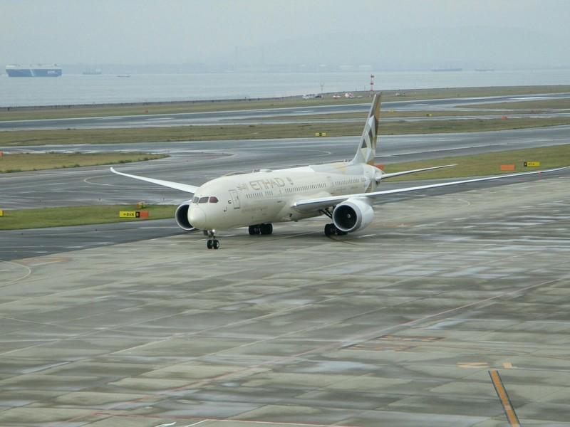 2018.10.23 (37) セントレア - エティハド航空 2000-1500
