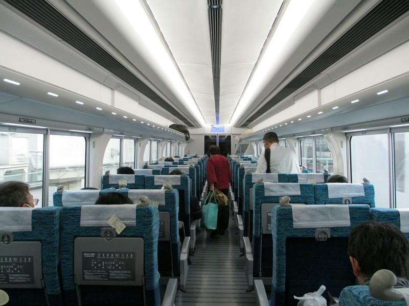 2018.10.23 (48) 豊橋いき特急 - 神宮前 1800-1350