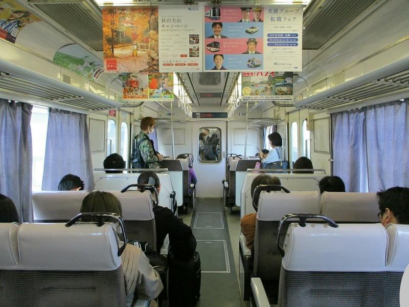 2018.10.24 (8) 岐阜いき特急 - しんあんじょう 1600-1200