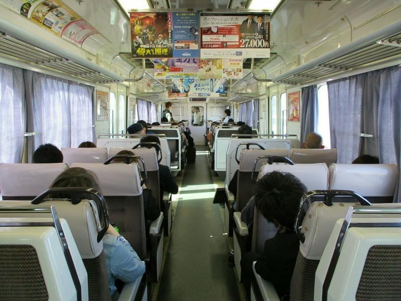 2018.10.24 (9) 岐阜いき特急 - しんあんじょう 1600-1200