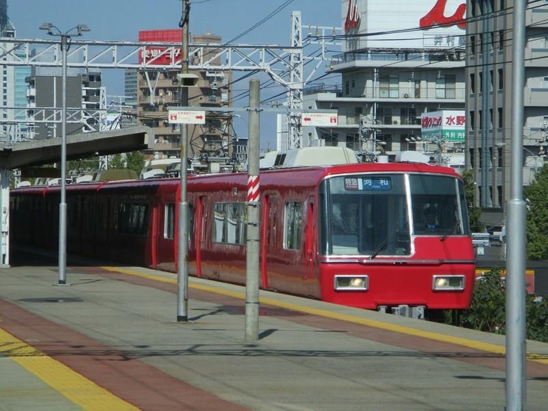 2018.10.24 (17) 犬山いきふつう - 山王(河和いき特急) 2000-1500