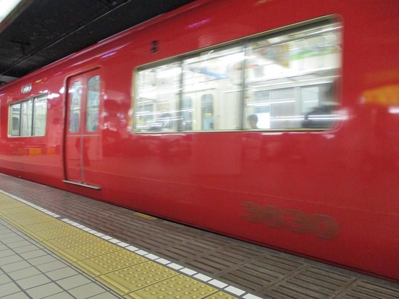 2018.10.24 (20) 名古屋 - 犬山いきふつう(うしろ) 1000-750