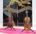 2018.10.25 (7) ゆきぐにおひろめ演奏会 - ゆきぐにとイタリア製バイオリン