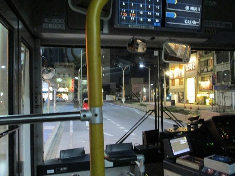 2018.10.25 (8) しんあんじょういきバス - JRあんじょうえき 800-600
