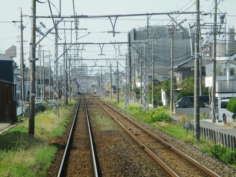 2018.10.26 (30) 佐屋いきふつう - 須ヶ口-甚目寺間 2000-1500