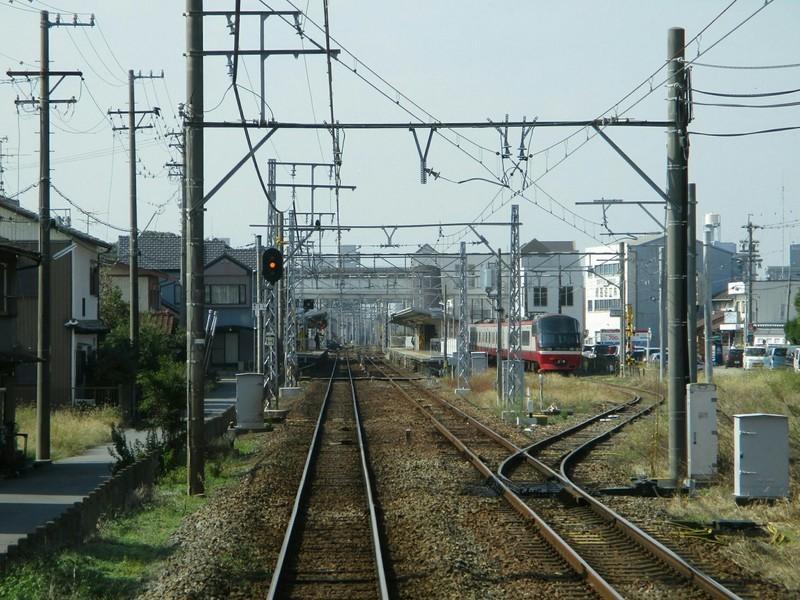 2018.10.26 (31) 佐屋いきふつう - 甚目寺 2000-1500