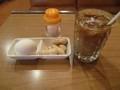 2018.10.26 (60) 喫茶カトレヤ - コーヒー 800-600