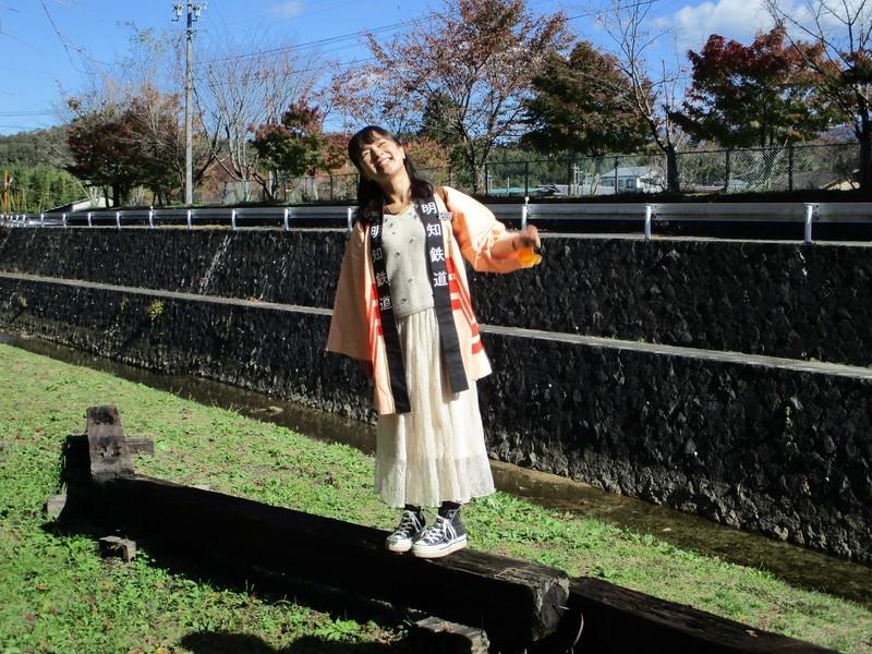 2018.10.28 (8) 岩村 - 半分あおいさつえいげんば(豊岡真澄さん) 2000-1500