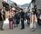 2018.10.28 (9) 岩村 - 商店街 1840-1500