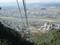 2018.11.7 (85) 金華山ロープヱー - おりていく 2000-1500