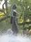 2018.11.7 (88) 岐阜公園 - 銅像 1500-2000