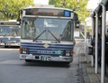 2018.11.8 (13) 本郷バスターミナル - 本地住宅いきバス 1760-1350