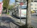 2018.11.8 (25) 藤森本郷バス停 - 本地住宅いきバス 1800-1350