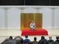 2018.11.11 (10) アンフォーレ - 浄瑠璃ひきがたり 1600-1200
