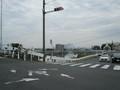 2018.11.12 (96) 五条川から名駅摩天楼をみる 2000-1500