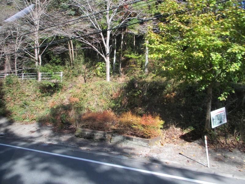 2018.11.17 (14) 鳳来寺から玖老勢までの道中 1600-1200