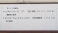 2018.11.17 (51) 田口線モハ14 - 田口線略史 (5) 800-450