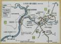 2018.11.17 (106) 田口駅位置図 1520-1100
