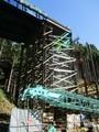2018.11.17 (112) 工事用道路の橋脚 1200-1600