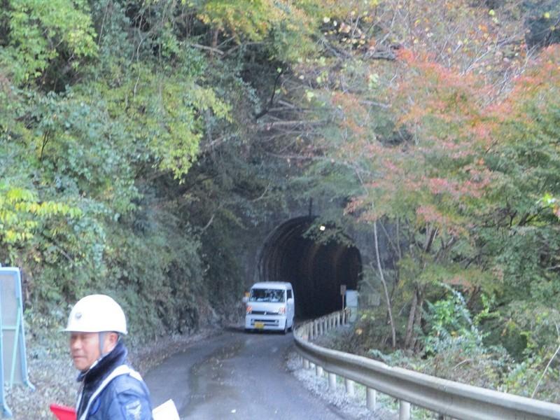2018.11.17 (121) トンネル 1200-900
